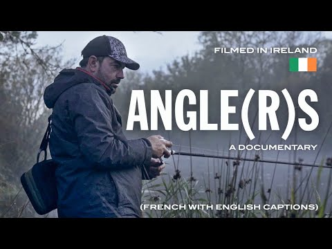 Pike Fishing In Ireland | Angle(r)s - A Documentary (English Captions)