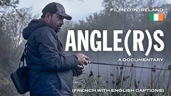 Pike Fishing In Ireland | Angle(r)s - A Documentary