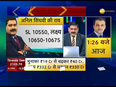 Share Bazaar Live: This should be your strategy for profitable trading today | May 07, 2018