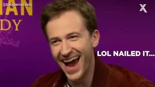 Joe Mazzello being iconic for 2 minutes