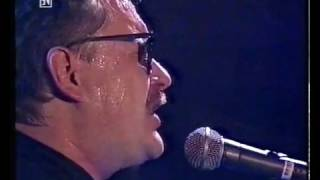 Heinz Rudolf Kunze live 1994 -  Männergebet