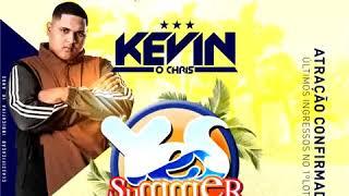 YES SUMMER 2019 - Atração MC Kevin O Chris