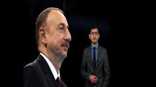 """Xəbər var: """"İlham Əliyev dalana dirənib"""" (09.01.2019)"""