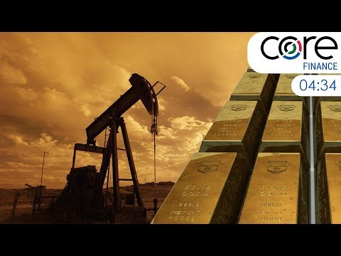 Where next for the US dollar, Brent crude and gold?