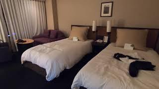 Hotel Granvia Kyoto, Japan 11-18-2018 - Room Overview
