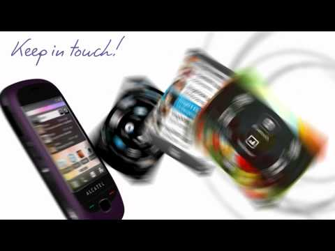 ALCATEL ONE TOUCH 2011