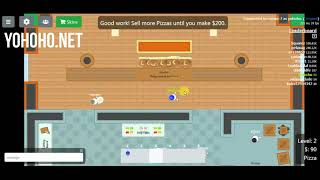 Кухня ио. Обзор игры Кухня ио. (kitchen io, китчен ио) Играть онлайн на yohoho.net