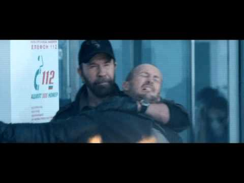 The Expendables 2 Fail