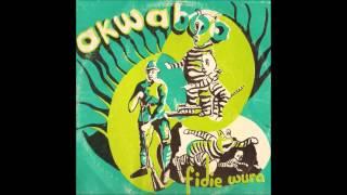 Master Bob Akwaboa - Fidie Wura  (full album)