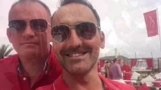 Nikki Beach Mallorca Red Párty 2016