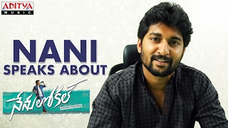 Download Hindi Video Songs - Nani Speaks About His Latest Movie Nenu Local
