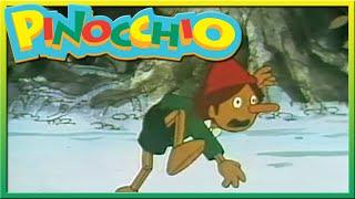 Pinocchio - פרק 6