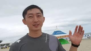 Немного о ЗАРПЛАТЕ. Работа в Корее. Лето 2018. Море.