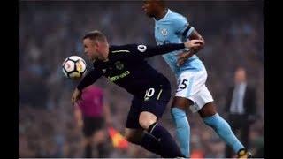 Tin Thể Thao 24h Hôm Nay (19h - 22/8): Quỷ Đầu Đàn Rooney Ghi Bàn Giúp Everton Cầm Hòa Man City