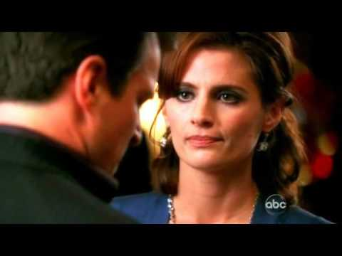 Castle & Beckett - You and I (music video)