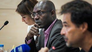 Conversa aberta sobre Angola, Direitos Humanos e Liberdade de Expressão