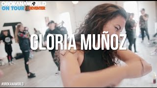 GLORIA MUNOZ // OrokanaWorld #ONTOUR DEVENTER