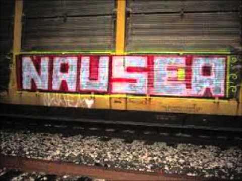 NAUSEA - DEMO 1990 (JAPAN)