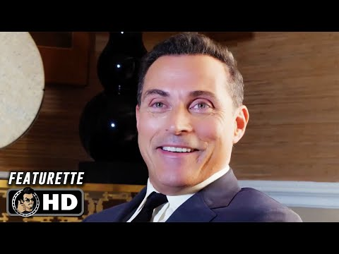 THE PALE HORSE Official Featurette (HD) Rufus Sewell