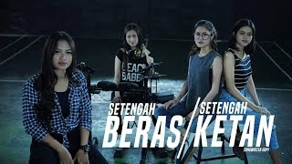 Gambar cover FDJ Emily Young - Setengah Beras Setengah Ketan (Official Music Video)