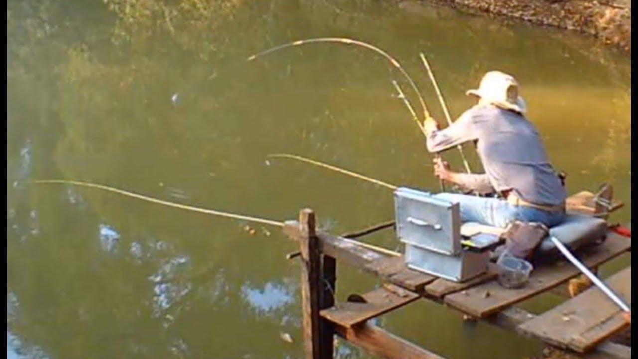 Download Pescaria com Jr Gaucho no Poção
