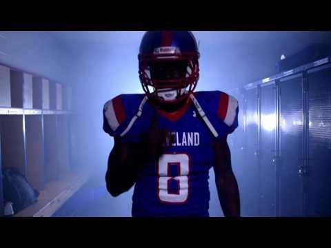 Cleveland High School Football Hype Video