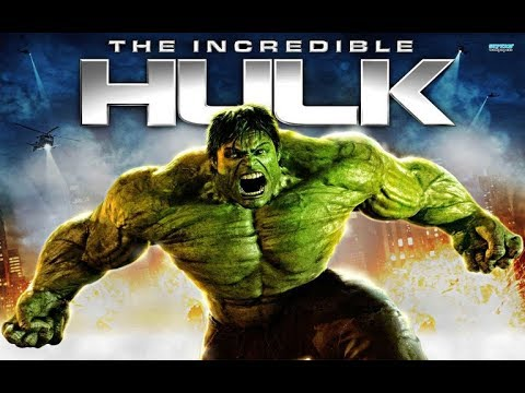 Colorful Game – THE INCREDIBLE HULK IS SAVING NEWYORK CITY FROM ALIENS –Action Cartoon Game For Kids