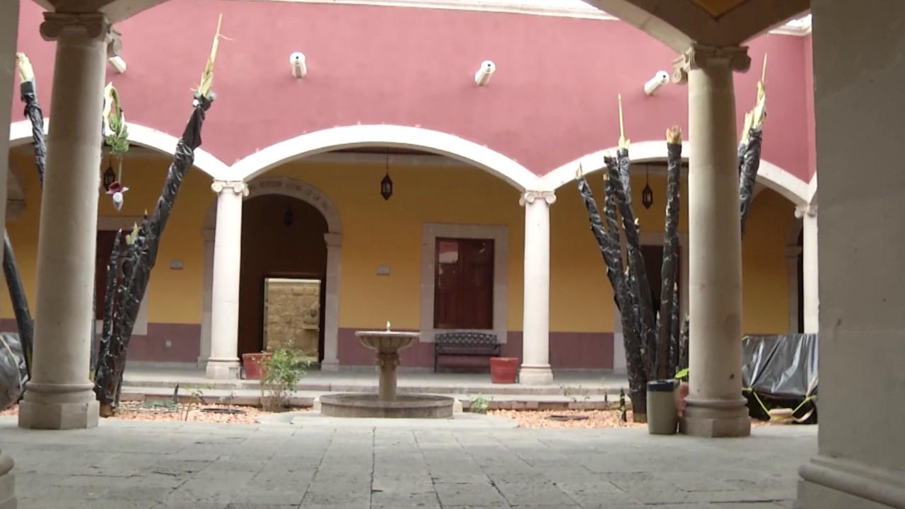 Museo Casa de México Benito Juárez, Cuba