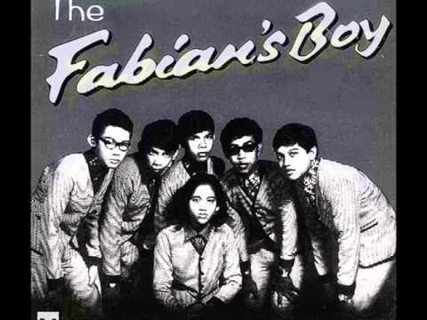 alistini bajuri & the fabians' boys _ terona taoa