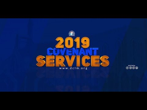 Covenant Service (6th Jan., 2019): OUR NEW LIFE AND RENEWED SERVICE BEFORE THE COVENANT KEEPING GOD
