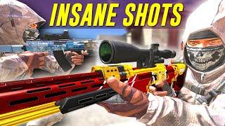 INSANE SHOTS! - Frag Highlights #24 (Black Squad)
