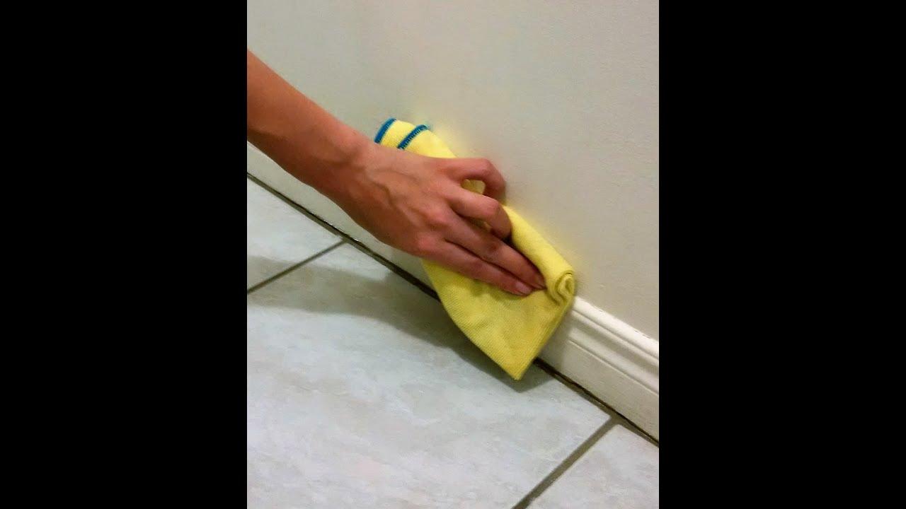 Housekeeping Details Matter!