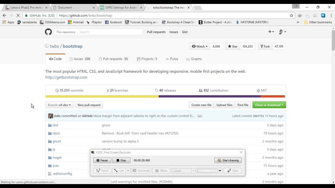 How to download from github - YouTube