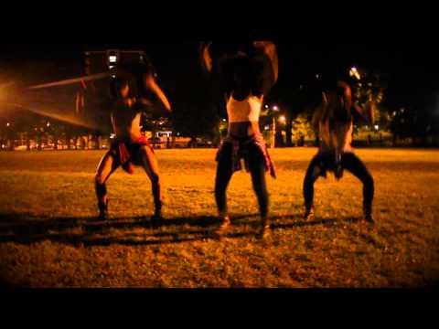 Kranium - Nobody has to know | Choreography by Nikkia J