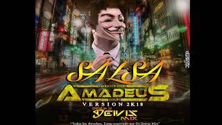 Salsa Erotica 2K18, Amadeus Discplay_La Leyenda Musical-Dj Deivis Mix