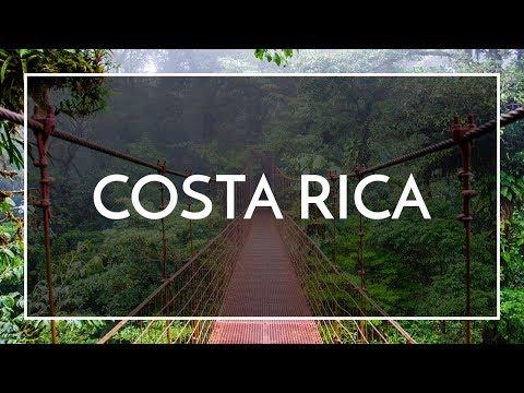 Costa Rica - Wendy Wu Tours