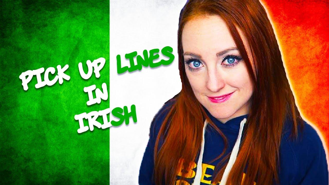 Irish chat lines