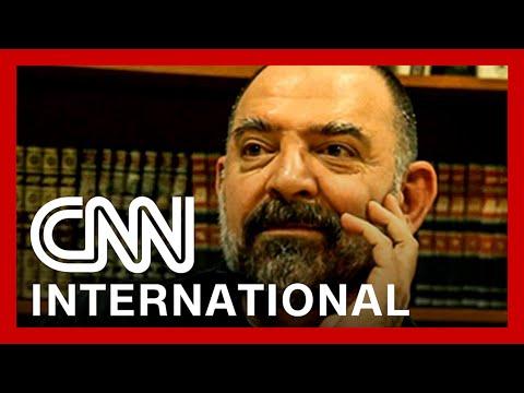 CNNi: Lebanese Hezbollah critic found dead in his car