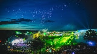 The Secret Garden Party 2015 Official Video