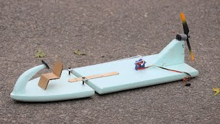 How To Make a RC Boat - DIY RC Boat