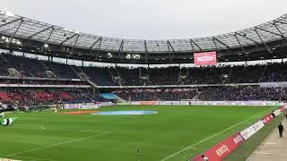 "Hannover 96 : VFL Osnabrück Aufstellung & ""Alte Liebe"" 20.10.2019"