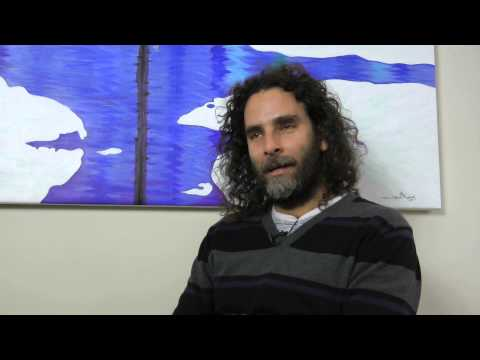 The Writer's Block: A Video Q&A With Orlando Luis Pardo Lazo