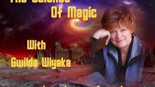 The Science of Magic with Gwilda Wiyaka - Epiisode 20 - ELLEN GOLDBERG