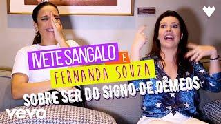 Baixar Ivete Sangalo - SOBRE SER DO SIGNO DE GÊMEOS
