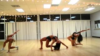 I Hate You I Love You - Gnash - Choreography by Sara Sepulveda
