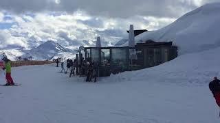 Sunwave Single Skireisen Mittersill