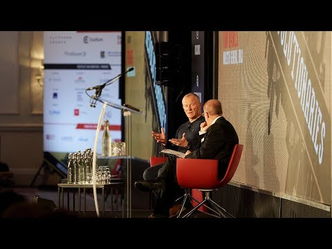 Summit 2017   The Search for the Long Term, Neil Woodford CBE