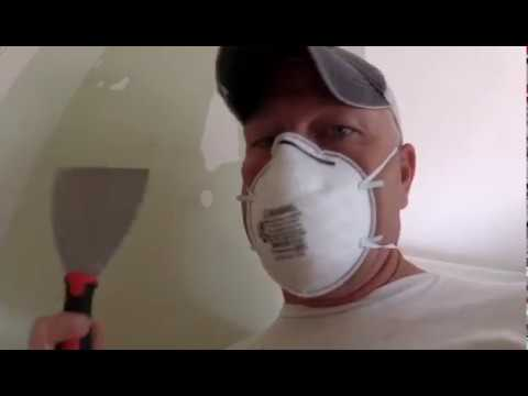 Dealing with Chipping Paint on Walls That Most Likely Have Lead Paint on Them