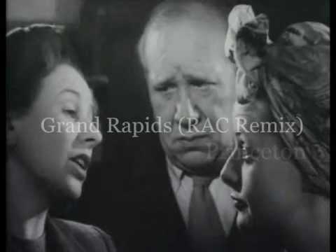 Grand Rapids (RAC Remix) - Princeton