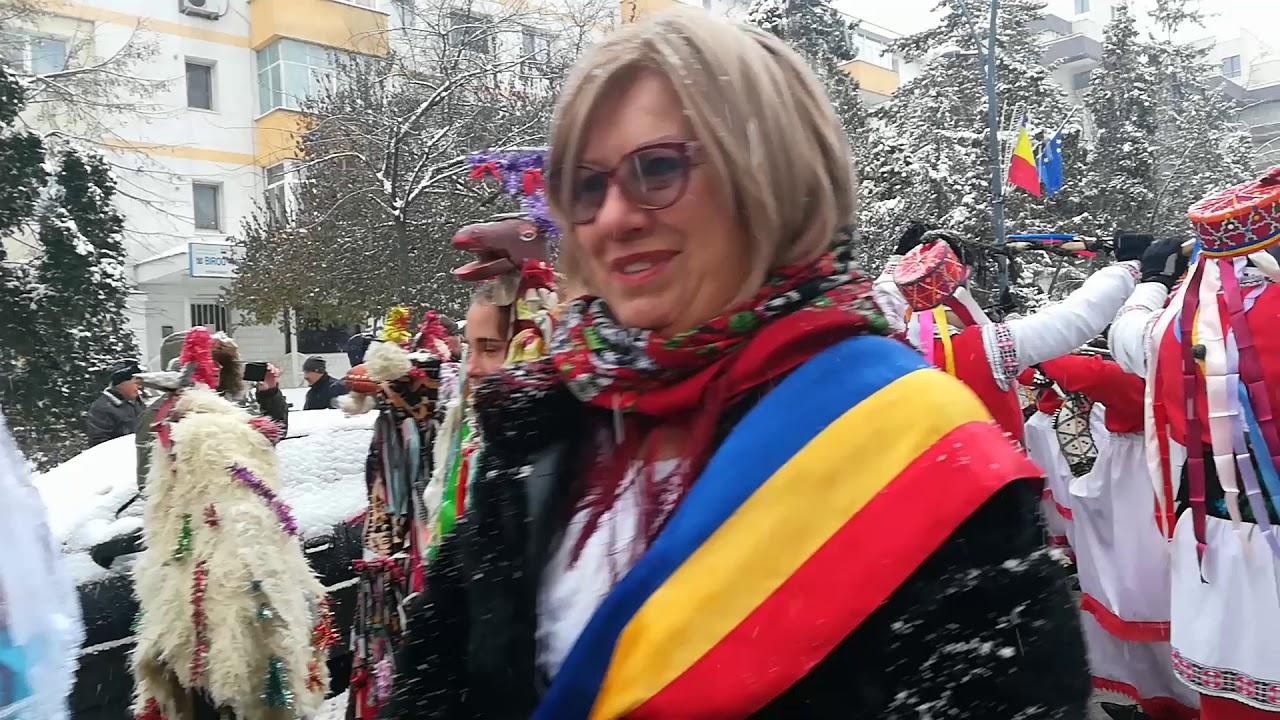 Download Parada obiceiuri datini decembrie 2018 Botoșani